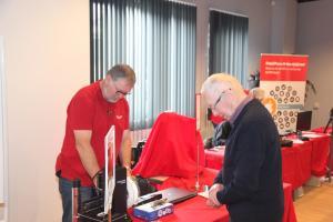 2018-10-20 - 26 - HCC!fotovideo event - dok Zuid - Apeldoorn