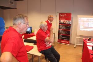 2018-10-20 - 25 - HCC!fotovideo event - dok Zuid - Apeldoorn