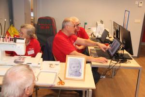 2018-10-20 - 22 - HCC!fotovideo event - dok Zuid - Apeldoorn