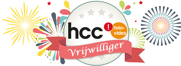 HCCfotovideo vrijwilliger