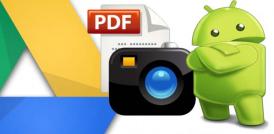 Google scanner